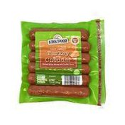 Kirkwood Turkey Cheddar Sausage