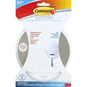 3M Command Bath Mirror Set, Fog Resistant