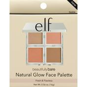 e.l.f. Face Palette, Natural Glow