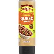 Old El Paso Creamy Queso Squeeze Sauce
