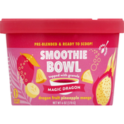Blenders & Bowls Smoothie Bowl, Magic Dragon