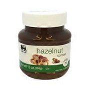 Food Lion Hazelnut Spread