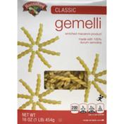 Hannaford Gemelli Classic