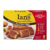 Ian's Whole Grain Gluten Free Cinnamon French Toast Sticks