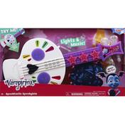 Just Play Toy, Spooktastic Spookylele, Vampirina