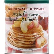 Stonewall Kitchen Pancake & Waffle Mix, Apple Cinnamon