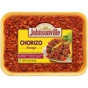 Johnsonville Sausage Chorizo Sausage
