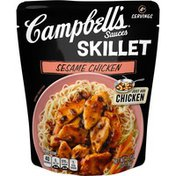 Campbell's® Skillet Sauces Sesame Chicken Sauce
