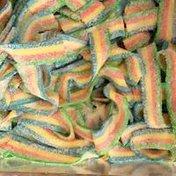 Fantasy Rainbow Sour Belts