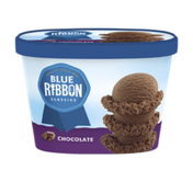 Blue Ribbon Classics Chocolate Frozen Dessert