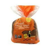 Silver Hills Sprouted Power Hot Dog Sprouted Whole Grain Buns