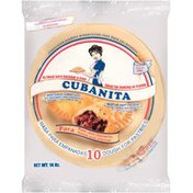 Cubanita Dough For Pastries