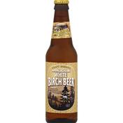 Appalachian Brewing Company Beer, White Birch