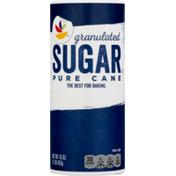 SB Granulated Sugar, Pure Cane