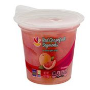 SB Red Grapefruit Segments