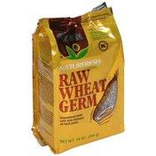 Naturfresh Raw Wheat Germ