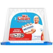 Mr. Clean Extra Durable Scrubber & Cleaning Sponge