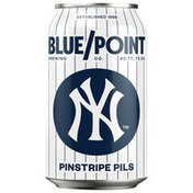 Blue Point Brewing Company Pinstripe Pils