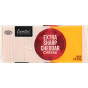 Essential Everyday Cheese, Extra Sharp Cheddar