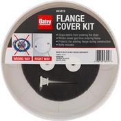 Oatey Flange Cover Kit