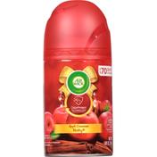 Air Wick Automatic Spray Refill, Apple Cinnamon Medley