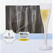 TABLELUXE Luxe Flutes