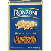 Ronzoni Gemelli