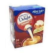 International Delight Cold Stone Sweet Cream Single Serve Creamer