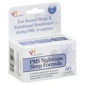 Vh Essentials PMS Nighttime Sleep Formula, Capsules