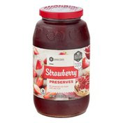Southeastern Grocers Preserves Strawberry