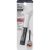 Maybelline Brow Mascara, Brow Fast Sculpt, Clear 264
