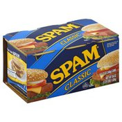 SPAM Classic Luncheon Meat