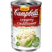 Campbell's® Creamy Cauliflower Cooking Soup