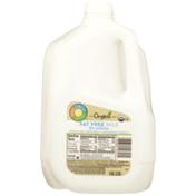 Full Circle 0% Fat Free Milk