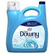 Downy Ultra Liquid Fabric Conditioner (Fabric Softener), Clean Breeze