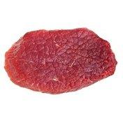 Choice Beef Bottom Round Steak