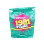 Crimson Cup 1991 Blend Whole Bean Coffee