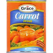 Grace Carrot Drink