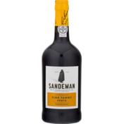Sandeman Wine Fine Tawny Porto