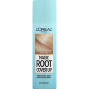 L'Oreal Cover Up Spray, Light to Medium Blonde