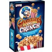 Cap'N Crunch Caramel Popcorn Crunch