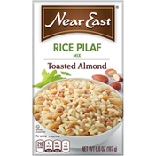 Near East Toasted Almond Rice Pilaf