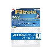 3M Filtrete™ Premium Allergen Bacteria & Virus Air Filter