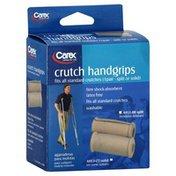 Carex Crutch Handgrips