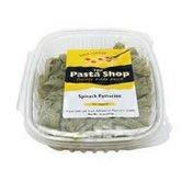 The Pasta Shop Spinach Fettuccine