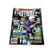 Ss NFL Football Magazine