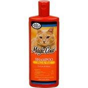 Four Paws Magic Coat Flea & Tick Shampoo For Cats & Kittens