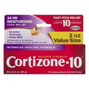Cortizone 10 Anti-Itch Cream