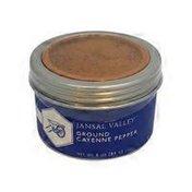 Jansal Valley Ground Cayenne Pepper