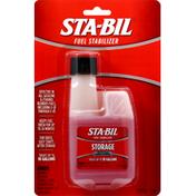 Sta Bil Fuel Stabilizer